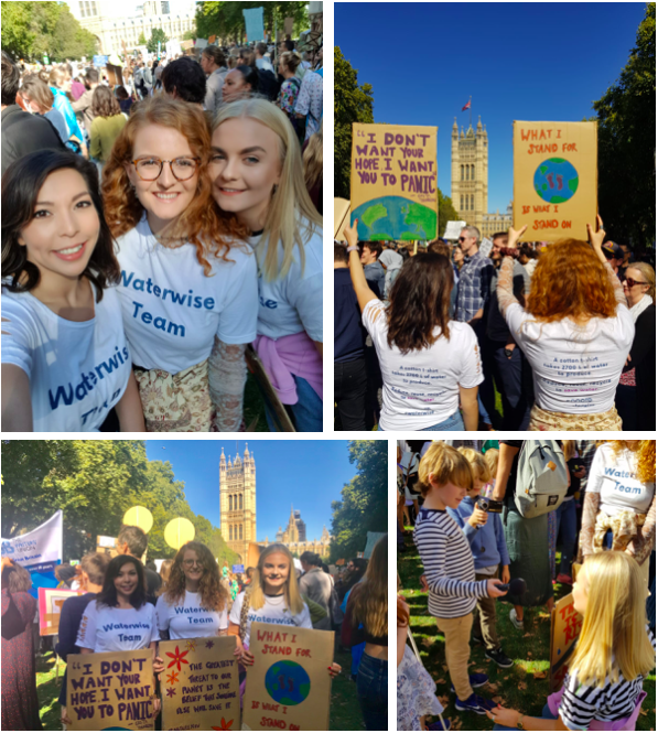 2019 London Climate Strike